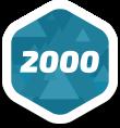 2,000 Combo