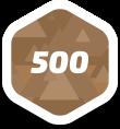 500 Combo