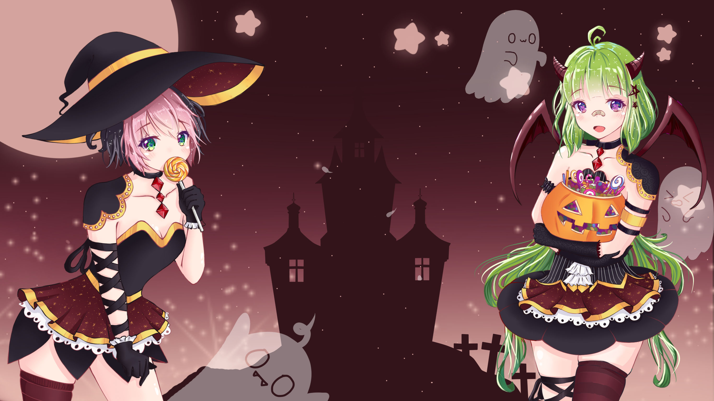 home › news: Halloween Descends